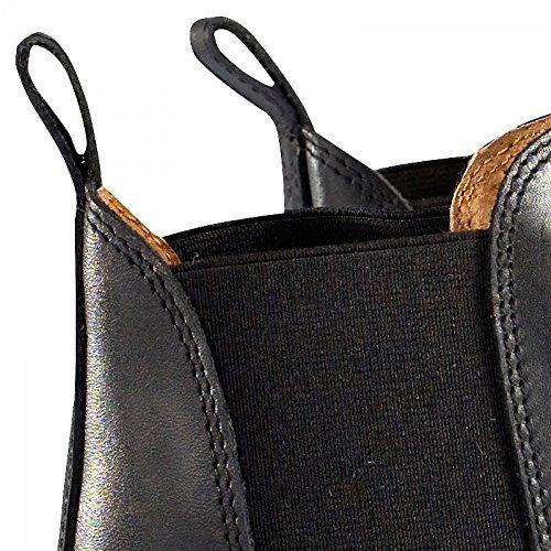 Classic Classic Jodhpurstiefelette aus Black BL Leder Horze Horze Jodhpurstiefelette Leder aus Black wSqFS6YxOW