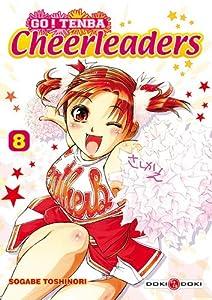 Go ! Tenba Cheerleaders Edition simple Tome 8