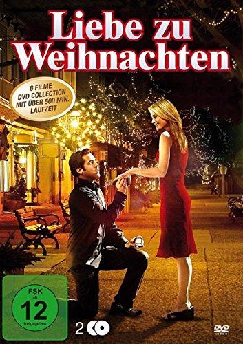 Liebe zu Weihnachten [2 DVDs]