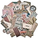 Advantus Idea-Ology Ephemera pacco 63 pezzi-spedizione