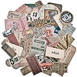 Idée-Ology Ephemera Pack pièces 63-expédition