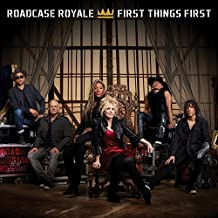 First Things First [Vinyl LP]