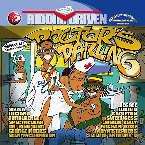 Doctor's Darling Riddim
