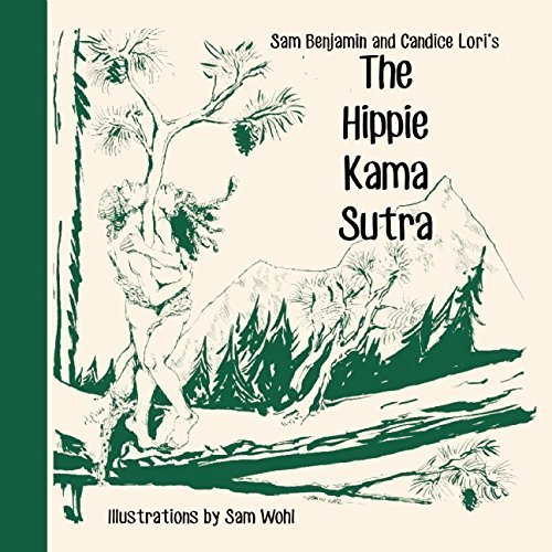 The Hippie Kama Sutra by Sam Benjamin (2015-01-13)