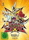 Yu-Gi-Oh! Zexal - Staffel 1.1 [5 DVDs]