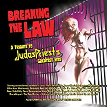 Breaking the Law: a Tribute to Judas Priest'S Gres