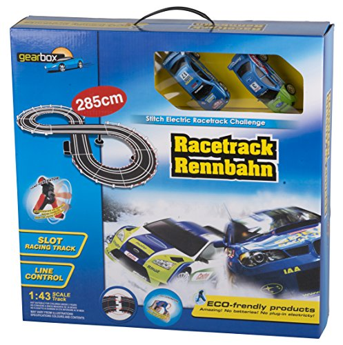 Gearbox 53472 - Race Track