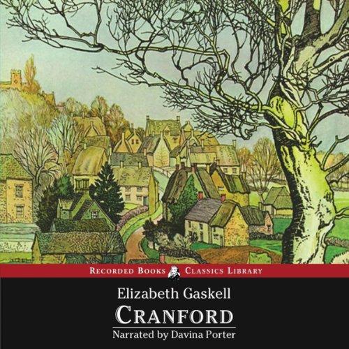Cranford  Audiolibri