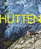 Sehnsuchtsorte in den AlpenGebundenes BuchJeder Wanderer in den Alpen freut sich schon zu Beginn einer Tour auf das Ziel: die Berghütte, wo er eine Brotzeit genießt und den Blick über die grandiose Landschaft schweifen lässt. In brillanten Fotografie...