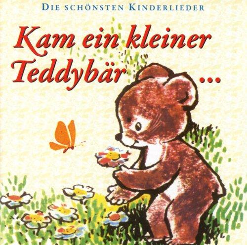 Kam Ein Kleiner Teddybär... (Lustig Teddybär)