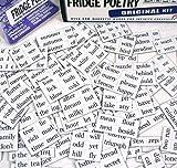 THE ORIGINAL Kühlschrank Poesie Magnet Set