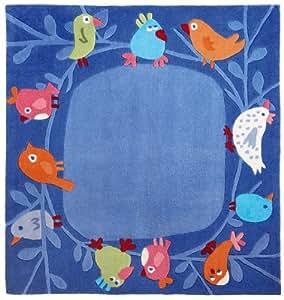 Tapis Petit Oiseau Haba