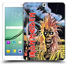 Official Iron Maiden First Art Hard Back Case for Samsung Galaxy Tab S2 9.7