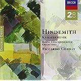 Hindemith: Kammermusik