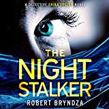 The Night Stalker: Detective Erika Foster, Book 2