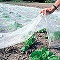 Gärtner Pötschke Insektennetz, 5 x 2 m von Gärtner Pötschke bei Du und dein Garten