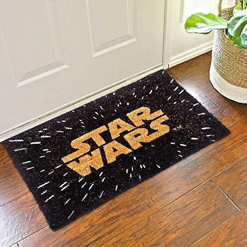Felpudo Logo Star Wars