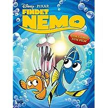 Findet Nemo: Der Comic zum Film
