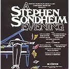 Sondheim: A Stephen Sondheim Evening