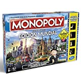Monopoly - Edición mundial (Hasbro B2348546) - Monopoly - amazon.es