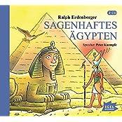 Sagenhaftes Ägypten