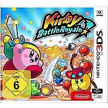 Nintendo Kirby Battle Royale 3Ds Oyun