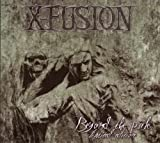 Songtexte von X-Fusion - Beyond the Pale
