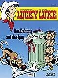 Lucky Luke 23: Den Daltons auf der Spur - Morris, René Goscinny