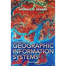 Fundamentals of Geographical Information Systems