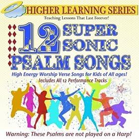 Shout For Joy (Psalm 100:1)