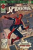 Poster Marvel Spider-Man Comic des