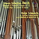 Praeludium und Fuge in B Minor, BWV 544: Fuge