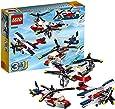 LEGO Creator 31020: Twinblade Adventures