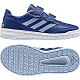 adidas Unisex Kids' AltaSport CF K Gymnastics Shoes