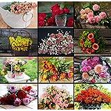 Puzzle 1500 Teile - Collage - Blumen