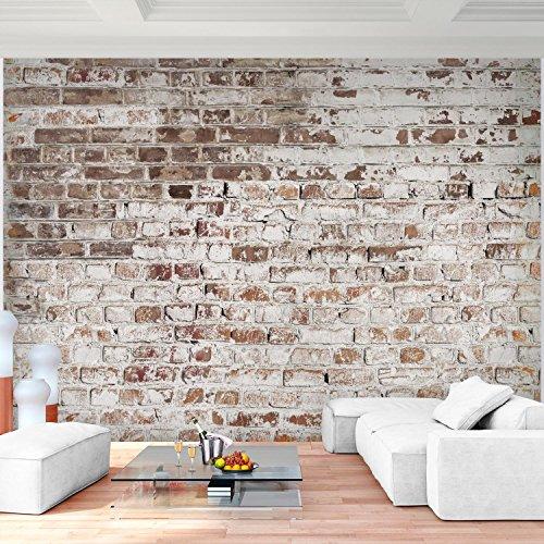 Attraktiv Fototapete Steinwand 396 X 280 Cm Vlies Wand Tapete Wohnzimmer Schlafzimmer  Büro Flur Dekoration Wandbilder XXL Moderne Wanddeko   100% MADE IN GERMANY  ...