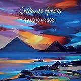 Scotland's Artists 2021 Wall Calendar