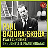Paul Badura-Skoda Plays Schubert - Complete Piano Sonatas - Paul Badura-Skoda