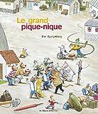 Le Grand Pique Nique - The Tjong-Khing