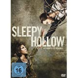 Sleepy Hollow - Die komplette Season 2