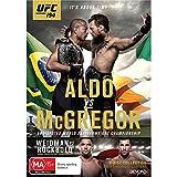 UFC 194 Aldo McGregor kostenlos online stream