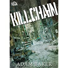 Killchain (Year of the Zombie Book 1)