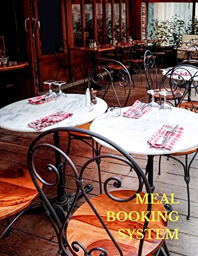 meal-booking-system-fill-in-the-date-85-inches-by-11-inches-table-reservation-book-100-pages-with-on
