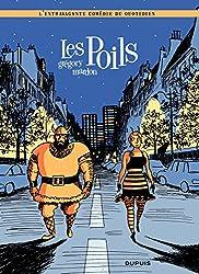 Les Poils - tome 1 - Les Poils