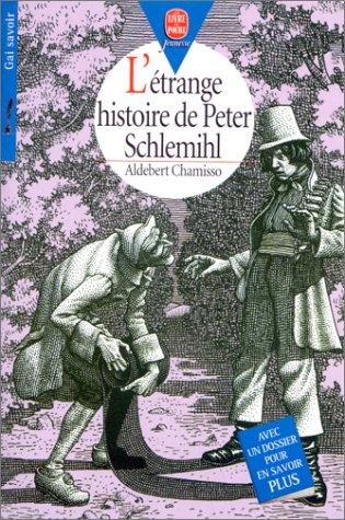 L Trange Histoire De Peter Schlemihl [Pdf/ePub] eBook