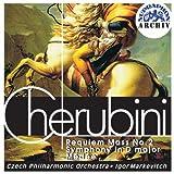 Luigi Cherubini : Messe De Requiem N 2 En Re Mineur