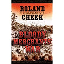 Bloody Merchants War (Valediction For Revenge Book 2) (English Edition)
