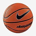Nike Men's 7 Dominate 7 Balls-White/G...