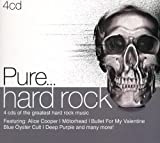 Best Various Of Hard Rocks - Pure... Hard Rock Review