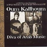 Legend of Arab Music